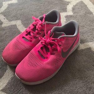 Nike Free Run Woman Size 6